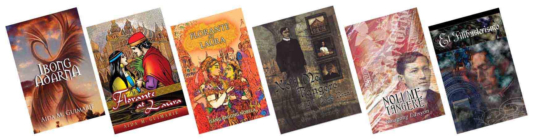 book report ng florante at laura tagalog